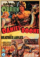 Daniel Boone