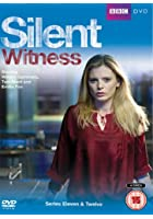 Silent Witness - Series 11-12