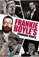 Frankie Boyle Live - Tramadol Nights