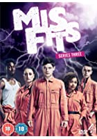 Misfits - Series 3