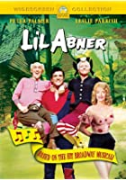 Li&#39;l Abner