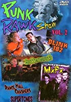 Punk Rawk Show - Vol. 2