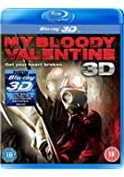 My Bloody Valentine - 3D Blu-ray