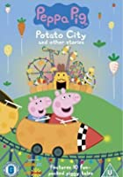 Peppa Pig - Potato City