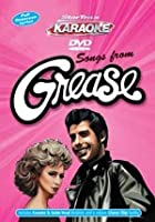 Startrax - Songs From Grease