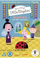 Ben and Holly's Little Kingdom Vol.2 - Gaston's Visit