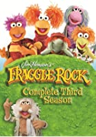 Fraggle Rock - Series 3