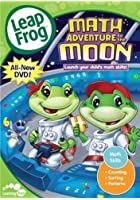 Leap Frog - Maths Adventure To The Moon