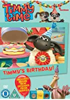 Timmy Time - Timmy's Birthday