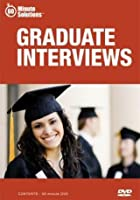 Graduate Interviews