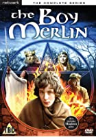 The Boy Merlin - Complete