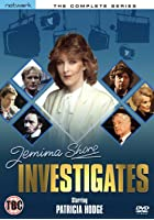 Jemima Shore Investigates