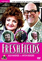 Fresh Fields - Series 4 - Complete