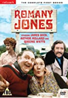 Romany Jones - Series 1 - Complete