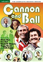 The Cannon and Ball Show - Series 2 - Complete