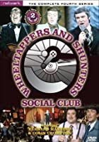 The Wheeltappers and Shunters Social Club - Series 4 - Complete