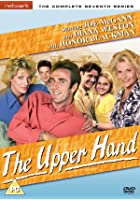The Upper Hand - Series 7 - Complete