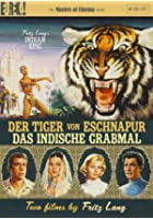 Tiger of Bengal / The Tomb of Love