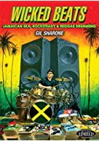 Gil Sharone - Wicked Beats - Jamaican Ska, Rocksteady And Reggae Drumming