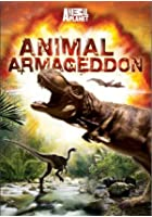 Animal Armageddon - Series 1
