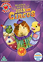 Wonderpets - Join The Circus