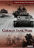 German Tank Wars