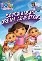 Dora The Explorer - Super Babies Dream Adventure