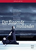 Wagner - Die Fliegender Hollander