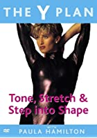 Y Plan - Tone, Stretch And Step Into Shape