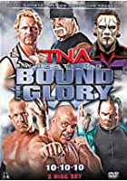 TNA - Bound For Glory 2010