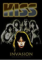 Kiss - Invasion