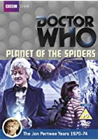 Doctor Who - Planet Of The Spiders