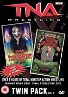 TNA Wrestling - Turning Point / Final Resolution 2010