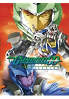 Mobile Suit Gundam 00 - Series 2 Vol.3