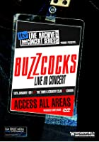 The ITV Live Archive Concert Series - Buzzcocks