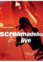 Primal Scream - Screamadelica - Live