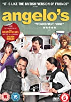 Angelo&#39;s