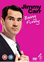 Jimmy Carr - Being Funny