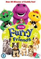Barney - Furry Friends