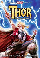 Thor - Tales of Asgard