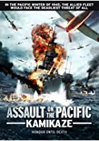Assault on the Pacific - Kamikaze