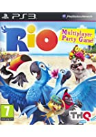 Rio: The Videogame