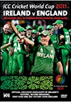 Ireland V England - ICC Cricket World Cup Group Match