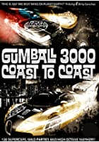 Gumball 3000 - Coast to Coast