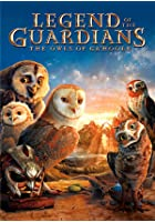 Legend of the Guardians - The Owls of Ga&#39;Hoole