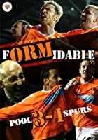 Formidable - Blackpool 3 Tottenham Hotspur 1