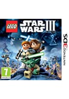 LEGO Star Wars III: The Clone Wars 3D - 3DS