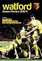 Watford FC Season Review 2010/11