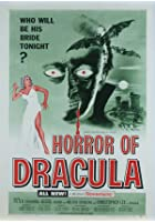 Horror of Dracula