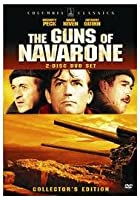 The Making Of The Guns Of Navarone
